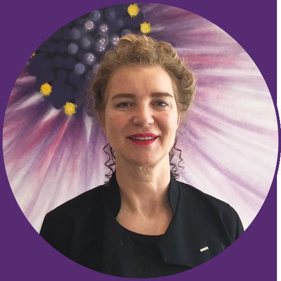 Jacqueline van Gemeren